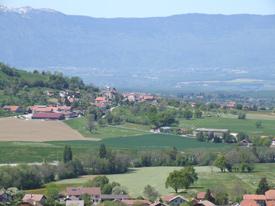 Annemasse - Beaumont